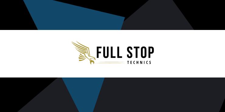 Full Stop Puts the POPP in Return Repairs
