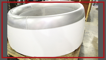Inlet Cowls